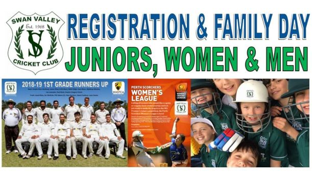 SVCC Registration Day 2019-20